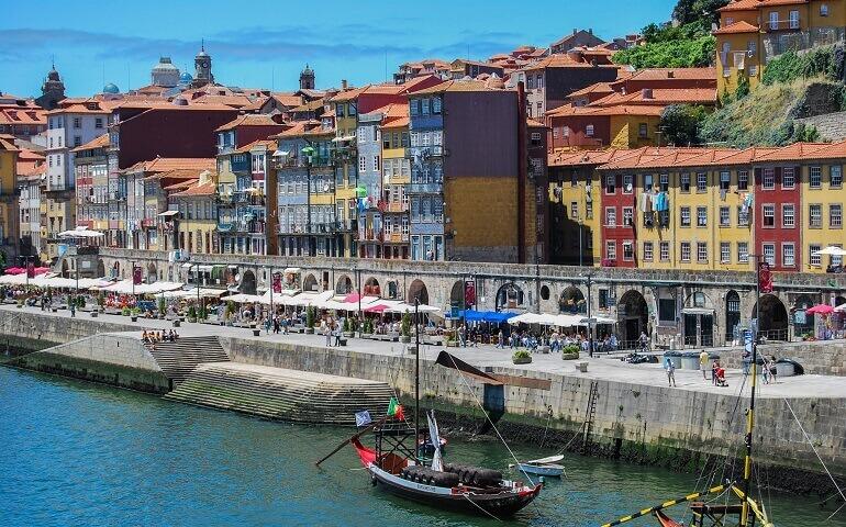 visite portugal