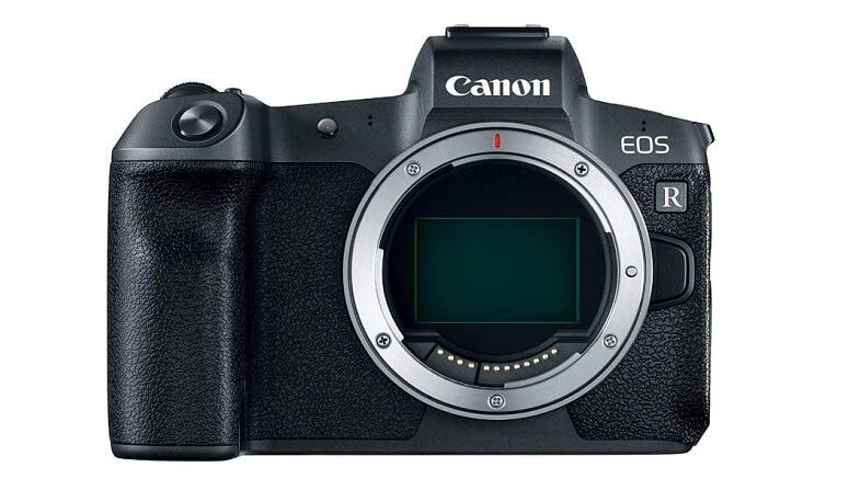 Die besten Objektive für Canon EOS R