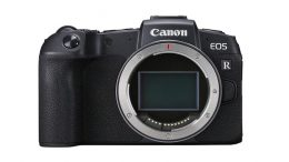 Die besten Objektive für Canon EOS RP