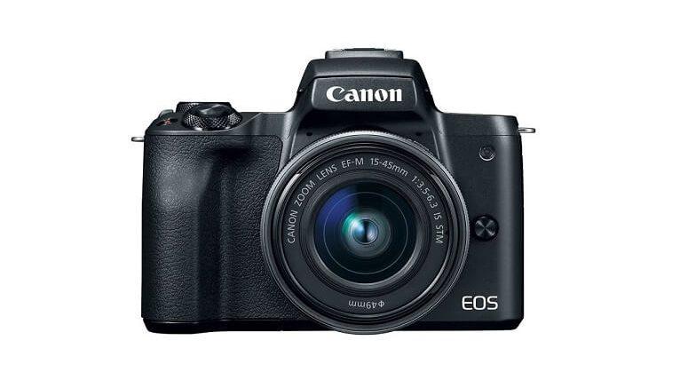Quale obiettivo scegliere per Canon EOS M50