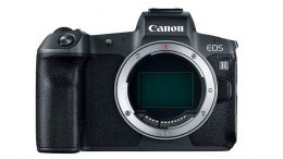Quale obiettivo scegliere per Canon EOS R