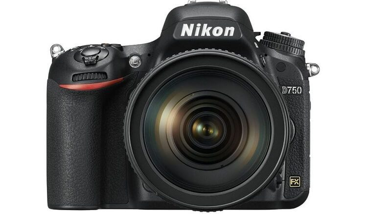 Quale obiettivo scegliere per Nikon D750