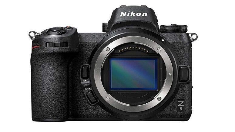 Welches Objektiv für Nikon Z6 wählen