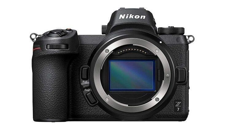 Welches Objektiv für Nikon Z7 wählen