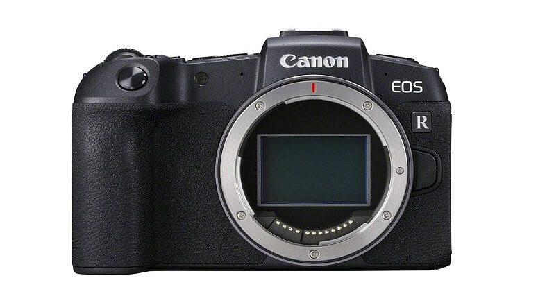 mejores objetivos para Canon EOS RP