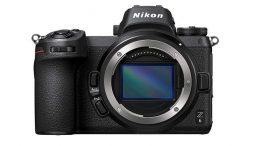 mejores objetivos para Nikon Z6