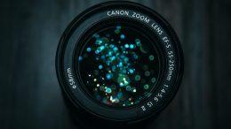 Come scegliere un obiettivo Canon