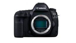 Die besten Objektive für Canon EOS 5D MARK IV
