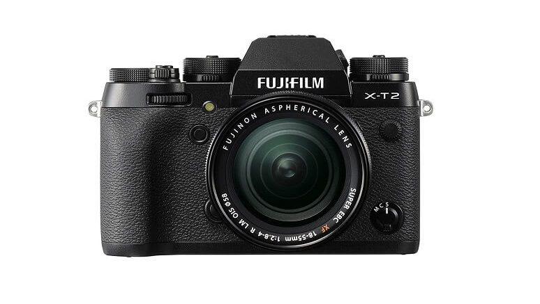 I migliori obiettivi per Fujifilm X-T2