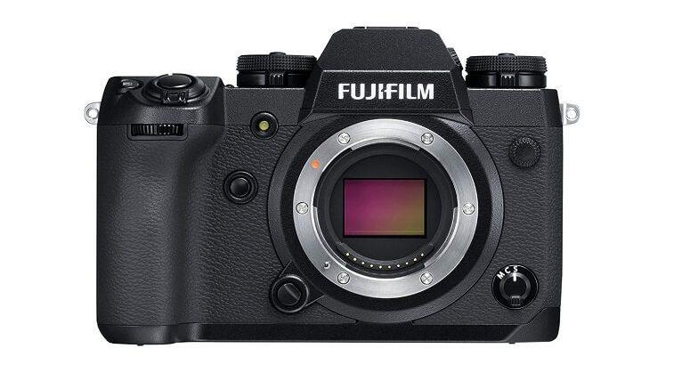 I migliori obiettivi per Fujifilm X-h1