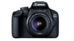 Los mejores objetivos para Canon 4000D