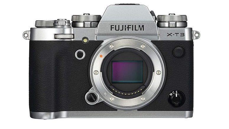Los mejores objetivos para Fujifilm X-T3