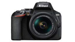 Los mejores objetivos para Nikon D3500