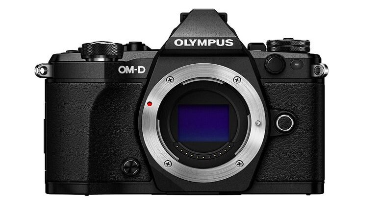 Los mejores objetivos para Olympus E-M5 Mark II