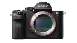 Los mejores objetivos para Sony A7R II