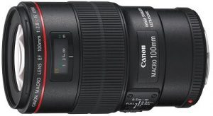 meilleur objectif Canon EOS 5D MARK IV