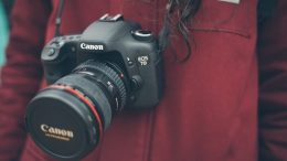 mejores objetivos Canon Full-Frame (EF)