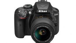 migliori obiettivi per Nikon D3400
