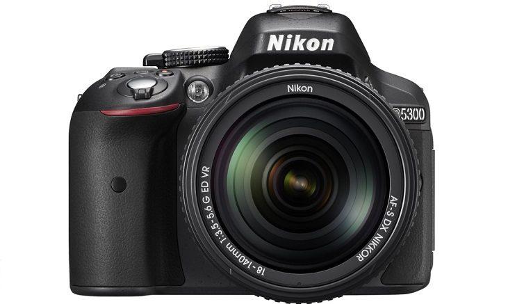 migliori obiettivi per Nikon D5300