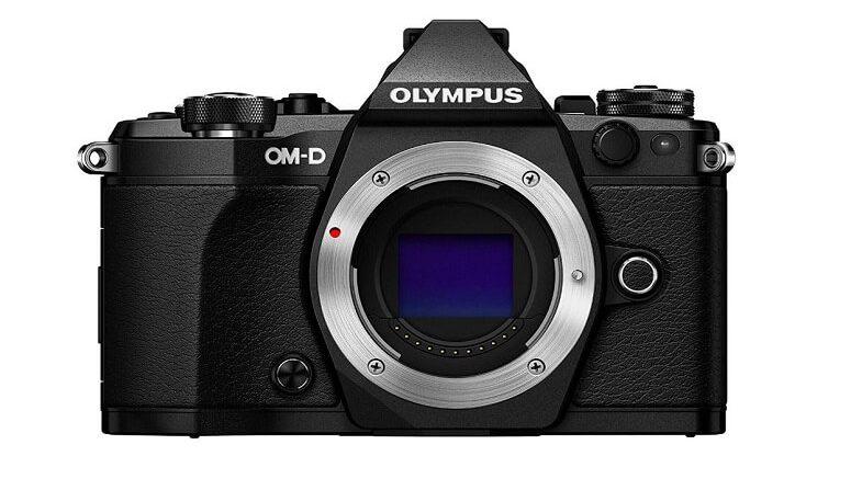 migliori obiettivi per Olympus E-M5 Mark II
