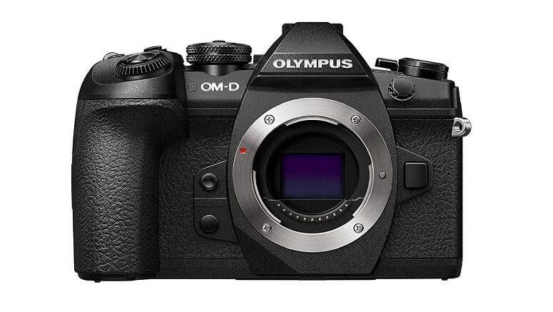 migliori obiettivi per Olympus OM-D E-M1 Mark II