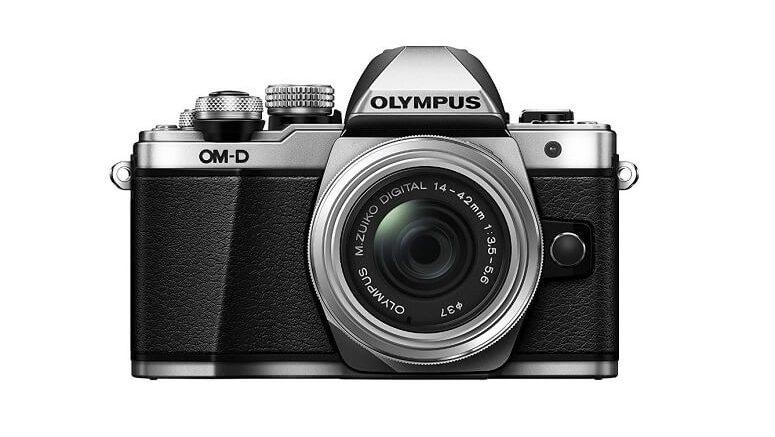 migliori obiettivi per Olympus OM-D E-M10 MARK II