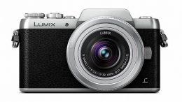 migliori obiettivi per Panasonic Lumix GF7