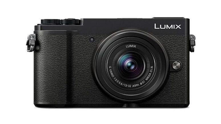 migliori obiettivi per Panasonic Lumix GX9