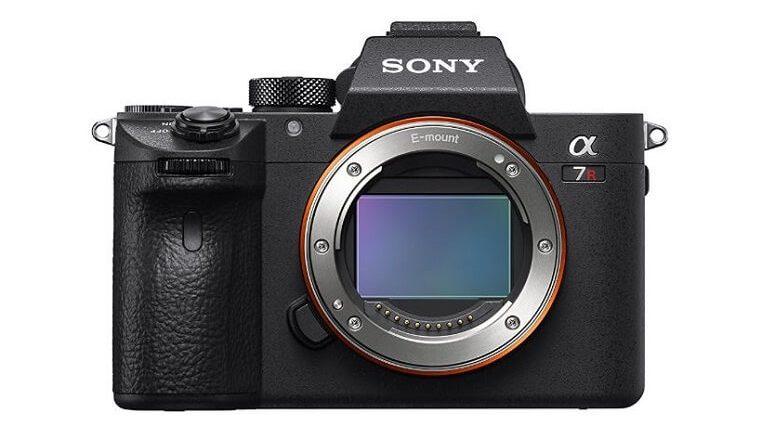 migliori obiettivi per Sony A7R III