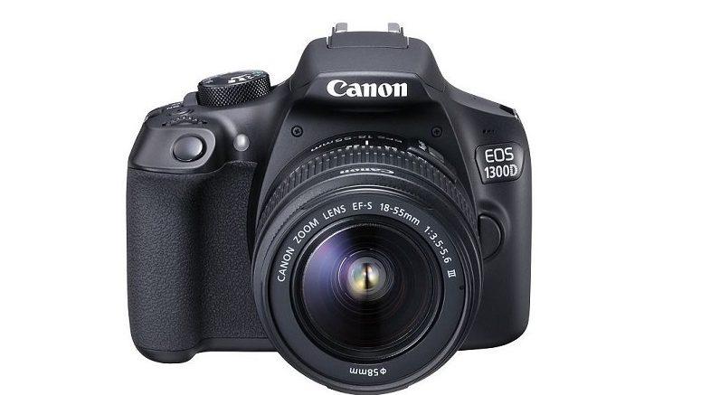 De beste Lenzen voor Canon EOS 1300D