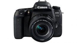 De beste Lenzen voor Canon EOS 77D