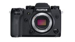 De beste Lenzen voor Fujifilm X-H1