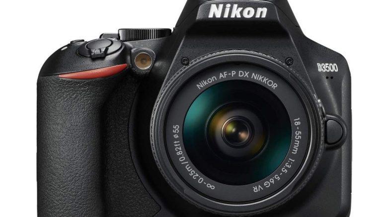 De beste Lenzen voor Nikon D3500