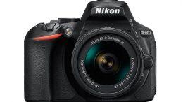 De beste Lenzen voor Nikon D5600