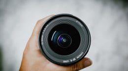 De beste Lenzen voor Canon APS-C (EF-S)