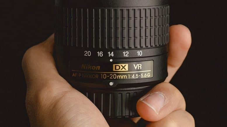 De beste Lenzen voor Nikon DX cameras