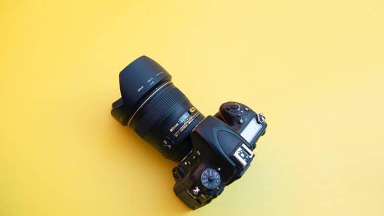 De beste Lenzen voor Nikon FX (Full Frame - Vollformat)