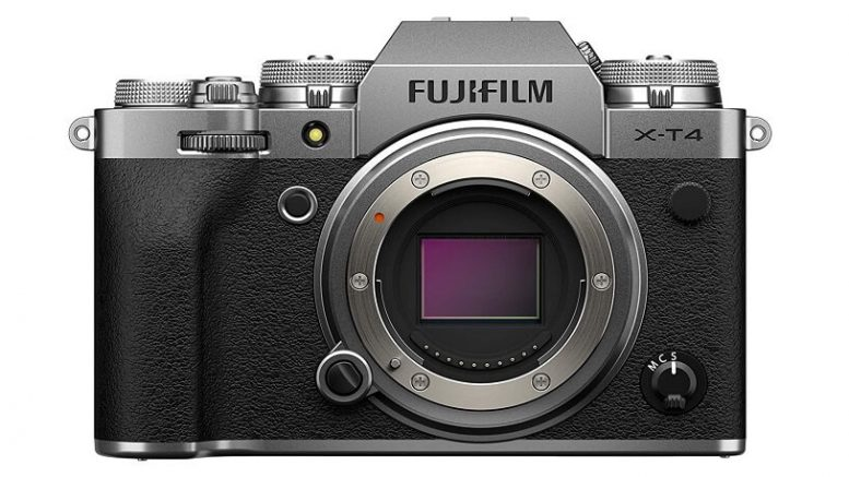 meilleurs objectifs fujifilm x-t4
