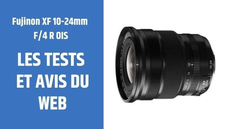test Fujinon XF 10-24mm F4 R OIS