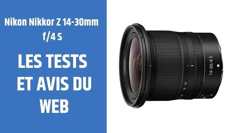 test Nikon Nikkor Z 14-30mm f4 S