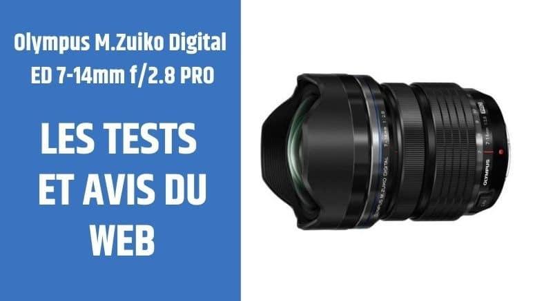 test Olympus M.Zuiko Digital ED 7-14mm f2.8 PRO