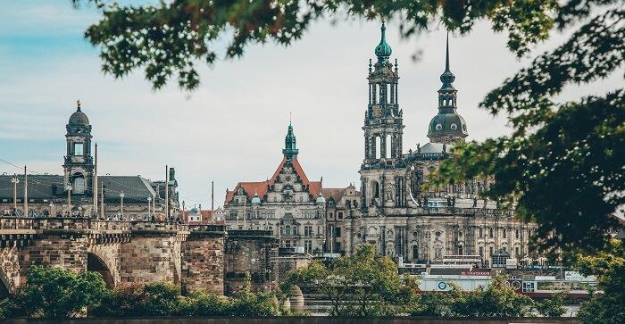 (10) les plus belles villes allemagne
