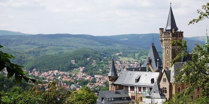 les plus belles villes allemandes à visiter