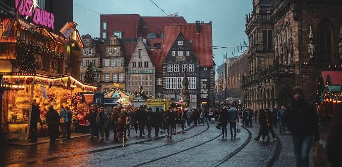 belles villes allemagne