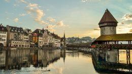 les plus belles villes de suisse a visiter